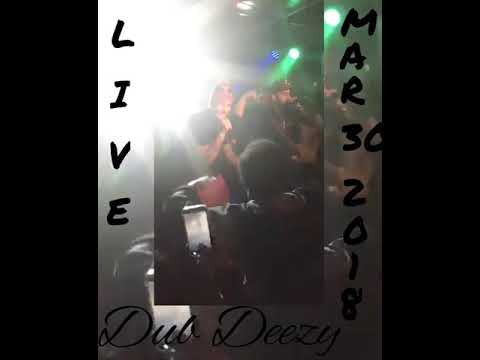 Dub Deezy ,Blake Wilson ,young prize performing I see live at Macs bar Lansing Michigan