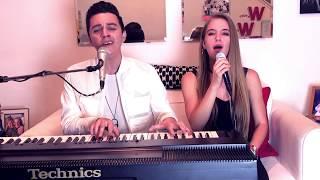 Break A Little Kirstin Maldonado From Pentatonix Cover By Honey And Jude