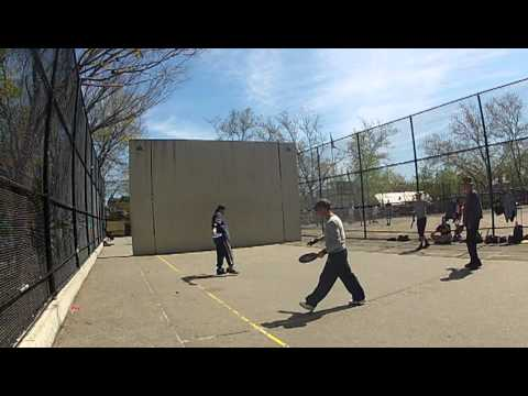 racquetball court diagram use case visio template one wall handball rules google search
