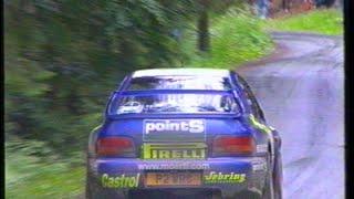 [ÖRM 1999] Österreichische Rally Staatsmeisterschaft 1999