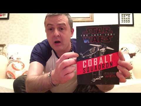 First Look: Cobalt Squadron by Elizabeth Wein