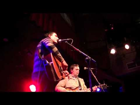 BROKOF Smile-unplugged Live in Dublin