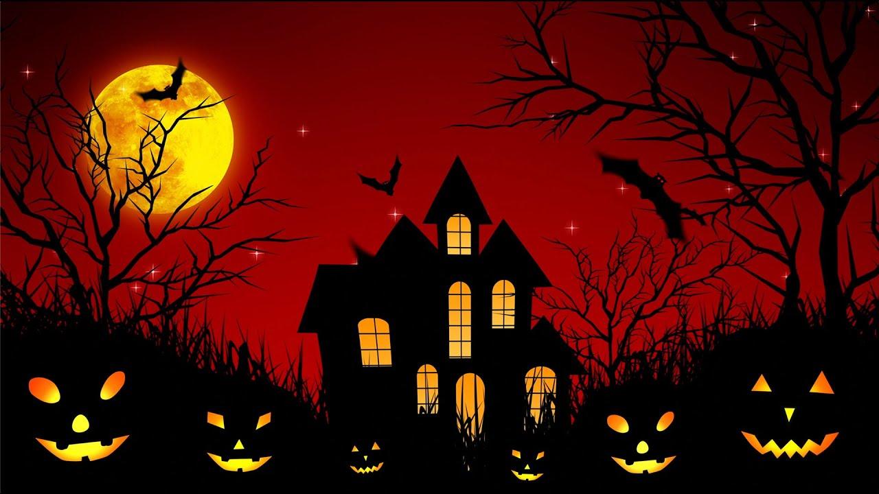 Halloween Bash @ Chandler