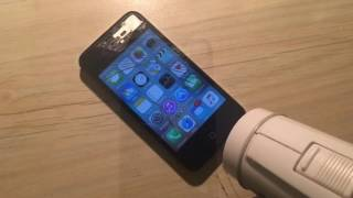 [Résolu] Problème de wifi et Bluetooth sur iPhone