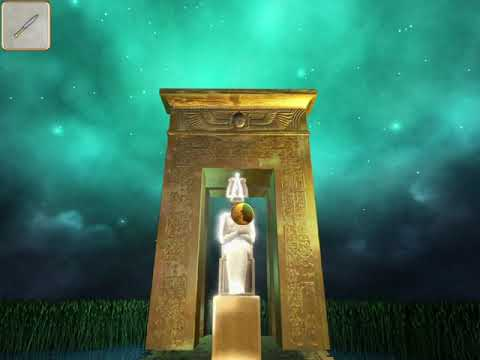 The Egyptian Prophecy The Fate of Ramses Part 19 Chapter 7 Osiris |