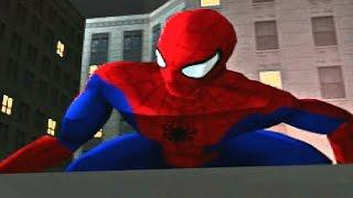 Spider-Man 2: Enter Electro  - Walkthrough Part 2 - Level 2: Burglary Interrupted