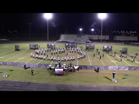 Braden River Marching Band of Pirates