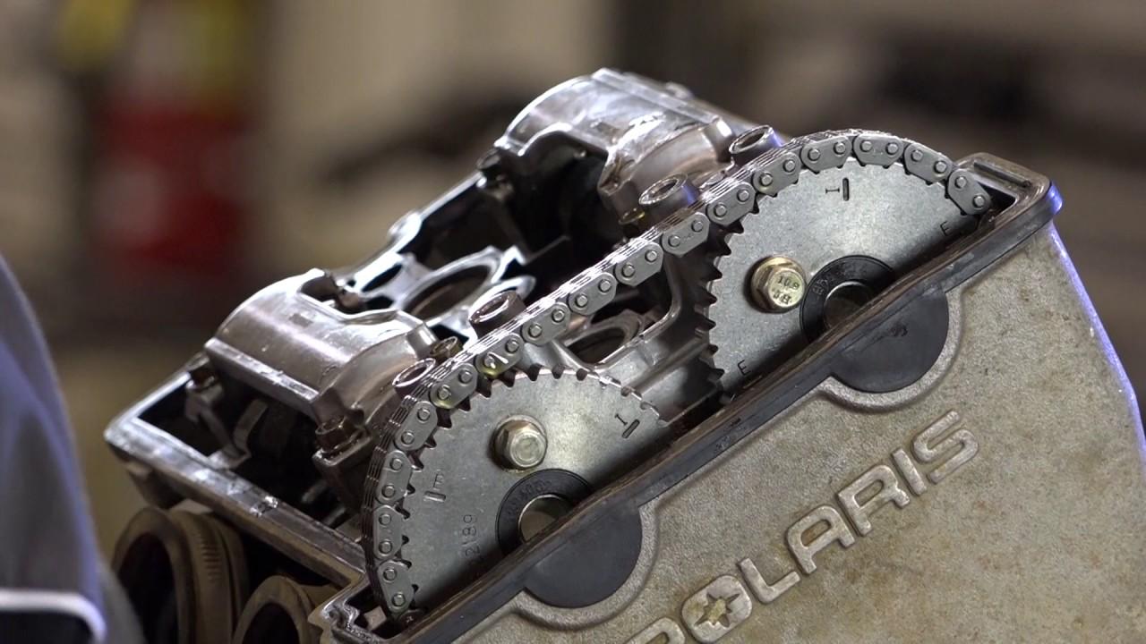 medium resolution of polaris rzr engine teardown part 4 in series partzilla com youtubepolaris rzr engine teardown part 4