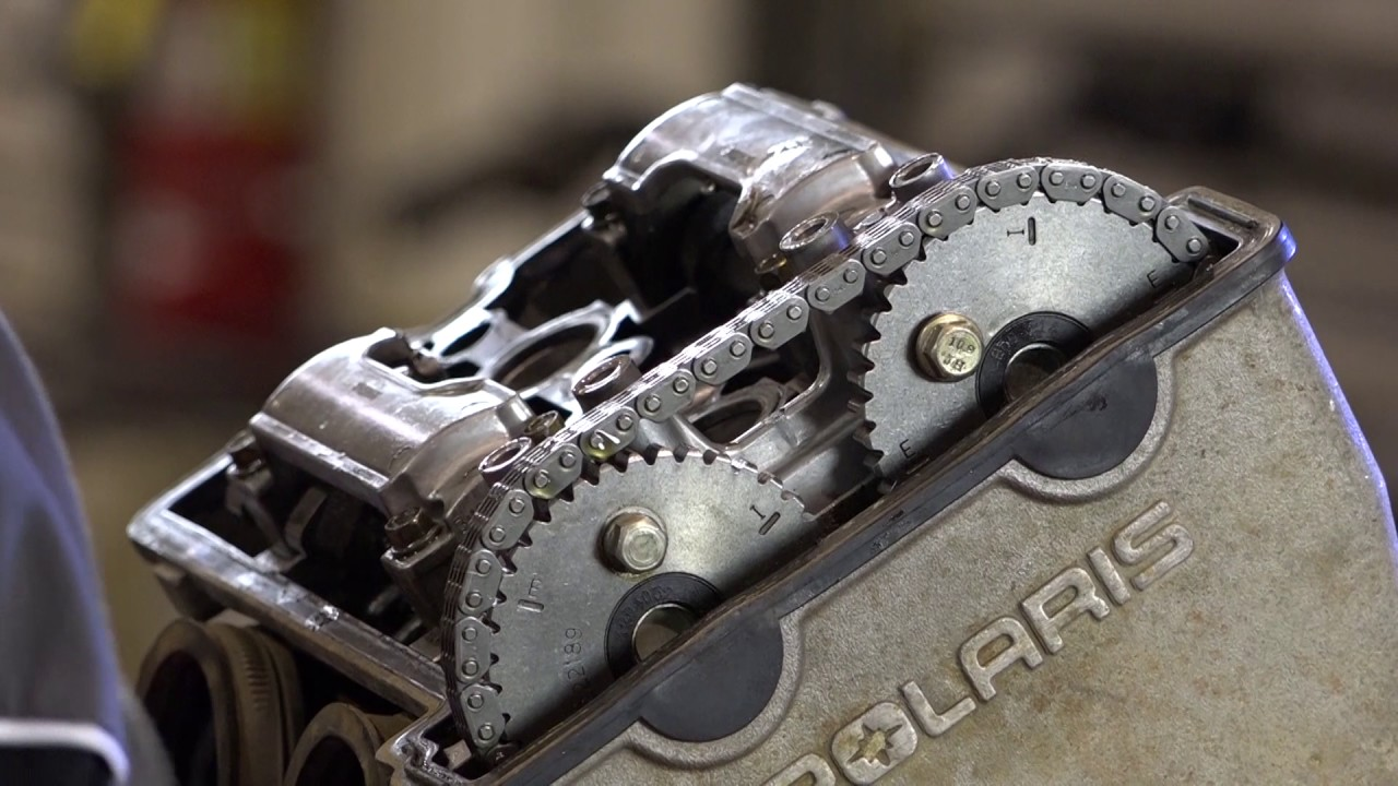 polaris rzr engine teardown part 4 in series partzilla com youtubepolaris rzr engine teardown part 4 [ 1280 x 720 Pixel ]
