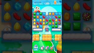 Candy crush soda saga level 1332(NO BOOSTER)