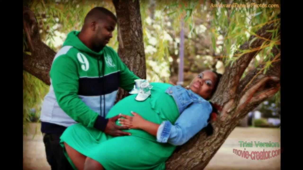 Awkward Funny Pregnancy Announcements YouTube – Funny Baby Announcement Pictures