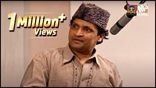 Umer Sharif Sikandar Sanam - Dulha 2002_clip10 - Pakistani Comedy Stage Show