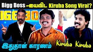 Why Kiruba song at trending? | Pr Darwin | Kirubai Kirubai Christian Song l CSK vs RCB Troll