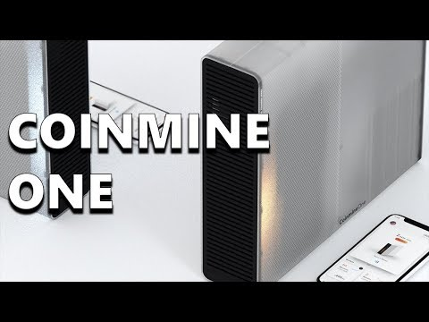 Coinmine One Cryptocurrency Miner - A Really Bad Investment