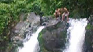 Download Lagu Another MODCO Jump @ NagCarlan Bunga Falls mp3