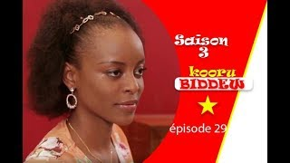 Kooru Biddew Saison 3 – Épisode 29
