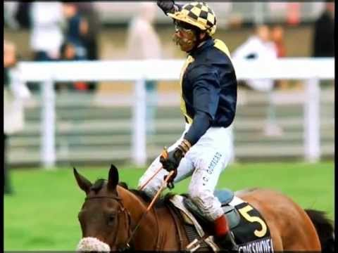 "Mid Dancer Race "" Grand Steeple Chase de Paris "" Gr 1 Auteuil  2007"