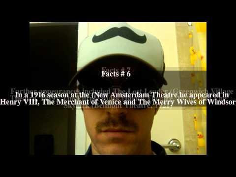 Eric Maxon Top # 10 Facts