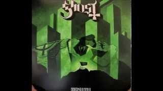 Ghost - Zenith (bonus track)