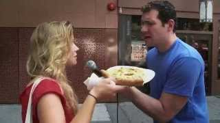 Billy on the Street: Lightning Round (Feat. 'Who's Better- America or Ke$ha' & More)