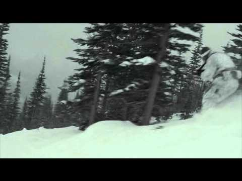 Inception - Ski Chase Rescored (On Her Majesty's Secret Service)