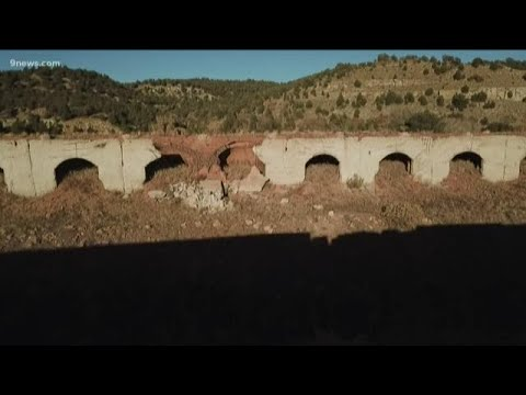 Coke Ovens In This Southern Colorado Town Showcase Its Rich Mining History