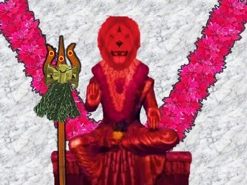 SHAKTHI MANTRA: OM SHAKTHI OM (108)