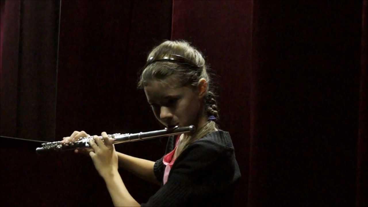 Распаковка посылки с aliexpress: бамбуковая флейта Дизи / Parcel .