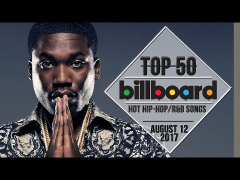 Top 50 • US Hip-Hop/R&B Songs • August 12, 2017 | Billboard-Charts
