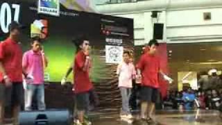Kota Marudu Team--From SBY-4-RHS di City Square Johor Baru(Champions Shuffle)(Jackson Enaan)