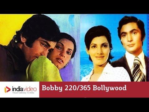 Bobby -1973