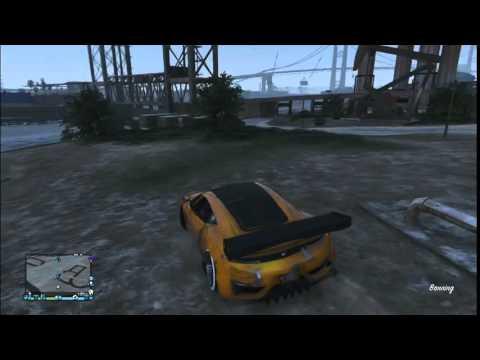 GTA 5 funtage: Part 2 video |