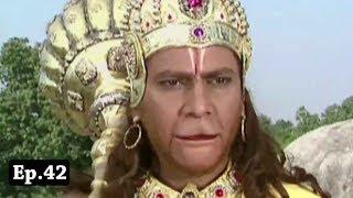 Jai Hanuman | Bajrang Bali | Hindi Serial - Full Episode 42