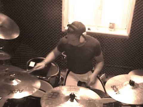 JOB FOR A COWBOY - EMBEDDED  [DRUM DEMONSTRATION]