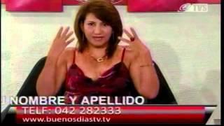 TERAPIA DEL LIMON TESTIMONIO  GABRIELA HERNANDEZ GABY LA VENEZOLANA