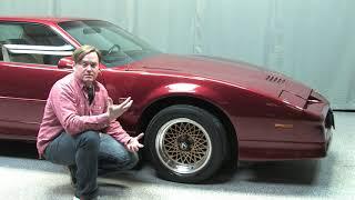 1988 Pontiac Trans Am GTA - Midwest Auto Collection