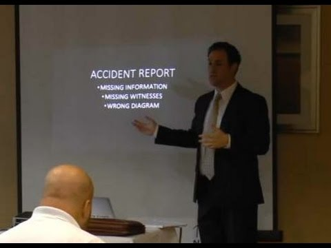 Meet Atlanta Attorney Darren Tobin