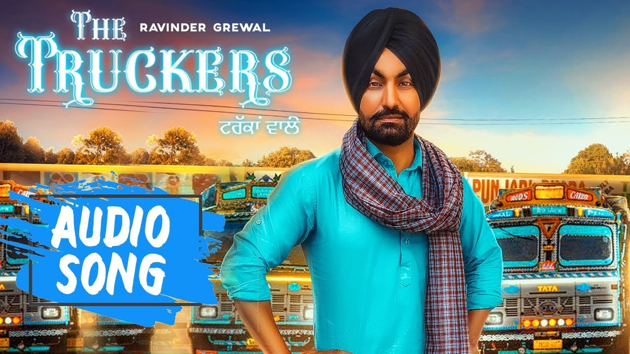 truckers punjabi song ravinder