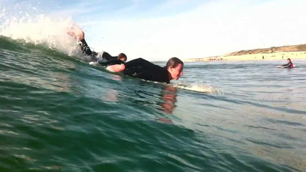 Surf électrique biscarrosse