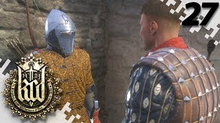 KINGDOM COME: DELIVERANCE - New Gear! - EP27 (Gameplay)