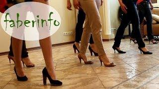 видео Дефиле - это... История моды и рекламы