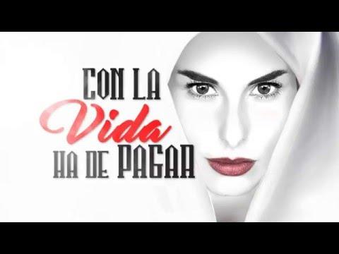 La Original Banda el Limón / Cuidado - La Viuda Negra II (Video Lyric)