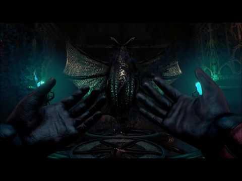Demo Kamisachief Audio V1(Game: Conarium by Iceberg Interactive)