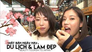 Tan chảy với 6 món ăn đặc trưng của ẩm thực Nhât | BEAUTY TOURISM TO JAPAN | Tập 6(P.2)