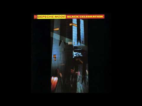 Depeche Mode - Black Celebration Remastered HQ