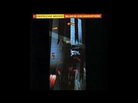 Depeche Mode - Black Celebration Remastered HQ