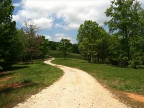 Land For Sale: Cabin + Farmland