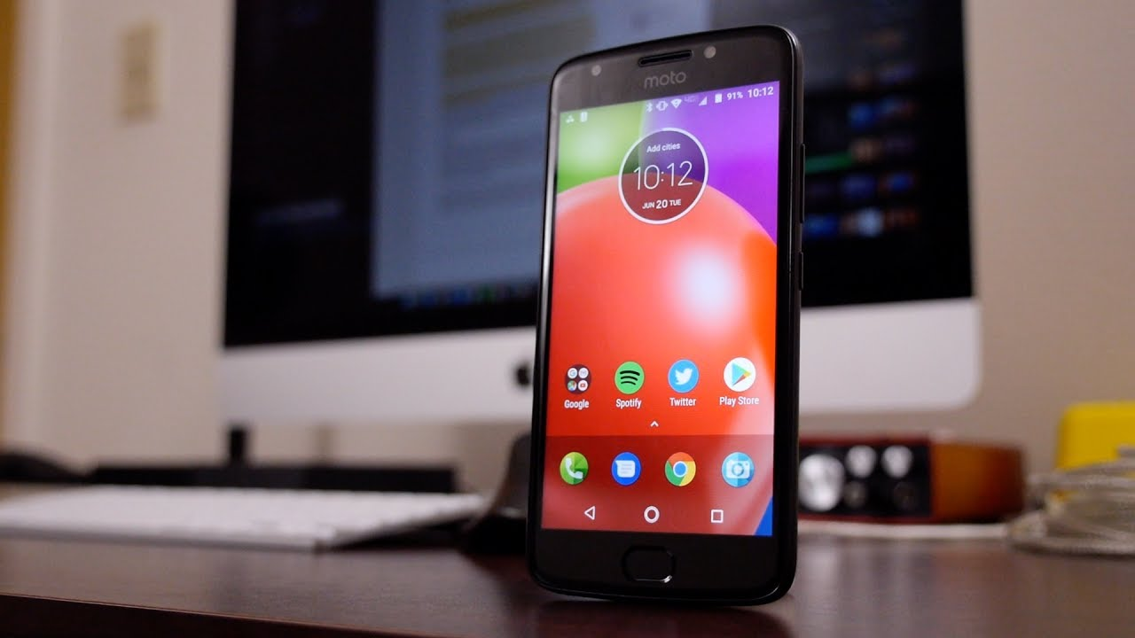 Motorola Moto E4 Price in Pakistan, Detail Specs - Hamariweb