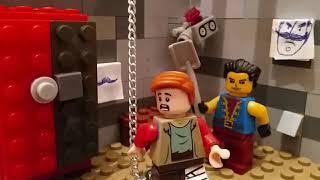 LEGO Hello Neighbor Song
