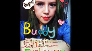 Buddy Gift Exchange ( แลกของขวัญกันค่า) Thumbnail